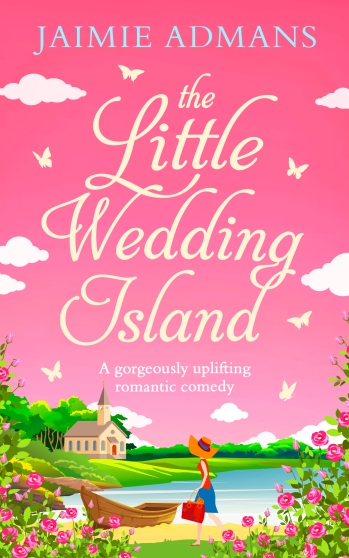 The Little Wedding Island - Cover
