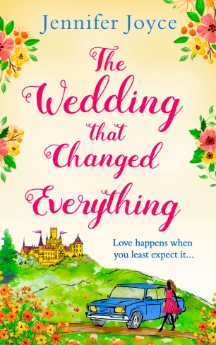 The Wedding that Changed Everything - Cover