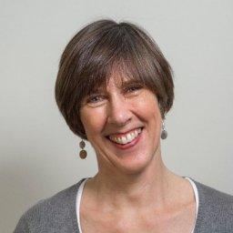 Fenella Author picture