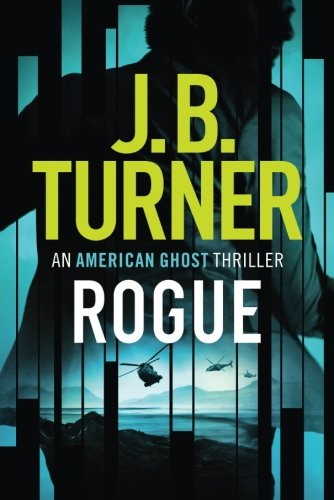 Rogue Front cover