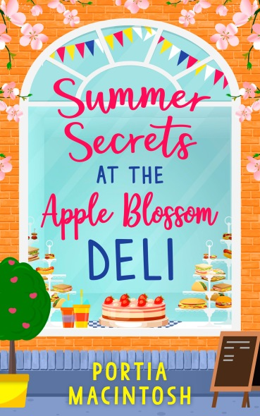 Summer Secrets at the Apple Blossom Deli