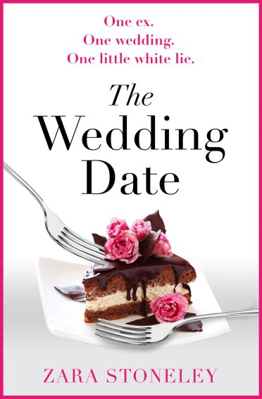 The Wedding Date high res