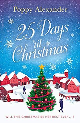 25 Days 'Till Christmas