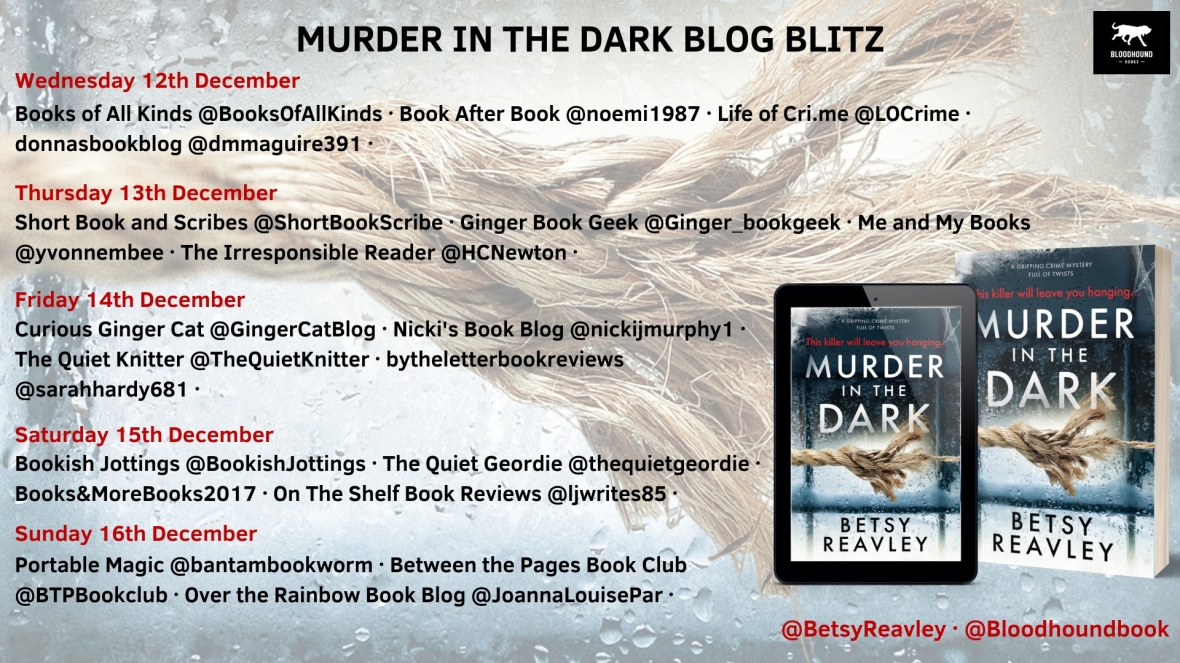 murder in the dark blog blitz banner_1