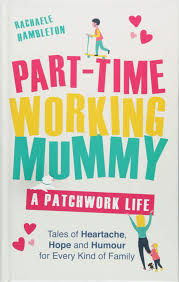 The Part-Time Working Mummy