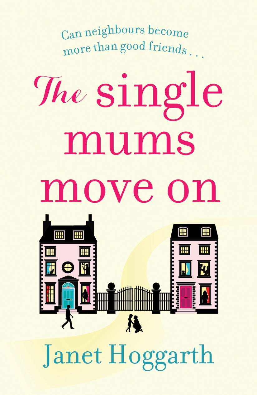 ARIA_HOGGARTH_THE SINGLE MUMS MOVE ON_E
