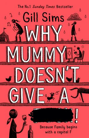 Why Mummy Doesn't Give A