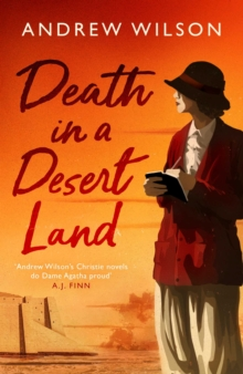 Death in a Desert Land