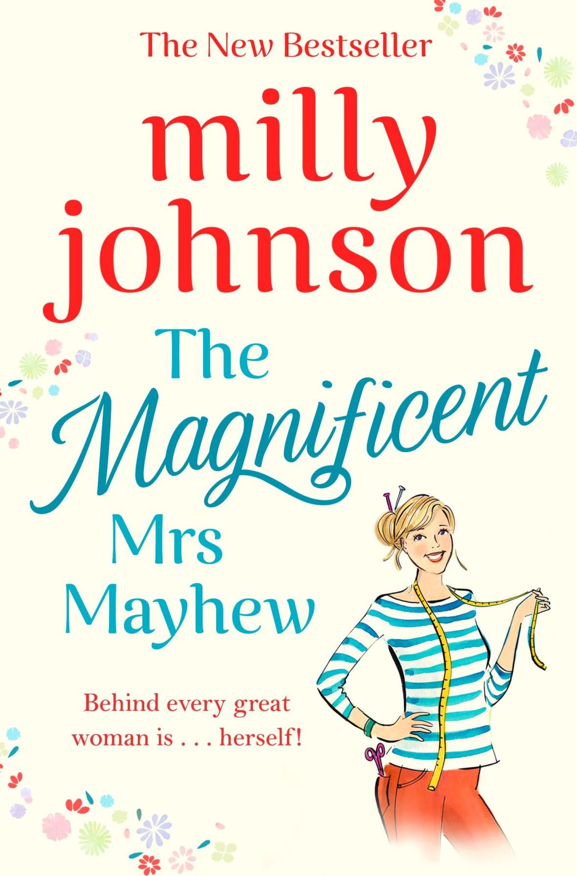 Magnificent Mrs Mayhew_PBB.indd