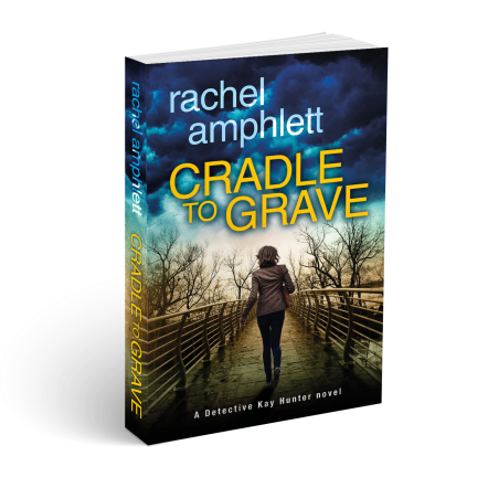 Cradle to Grave Cover 3D SPINE