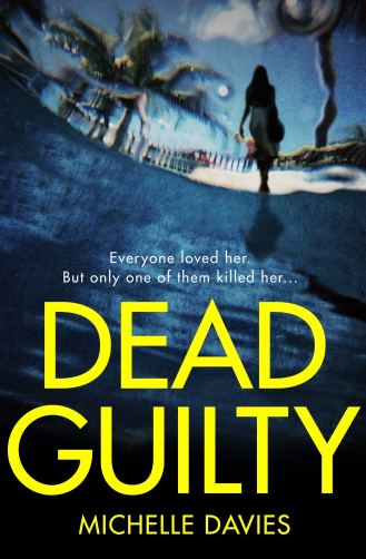 Dead Guilty cover