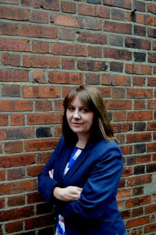 MIchelle Davies Author Pic