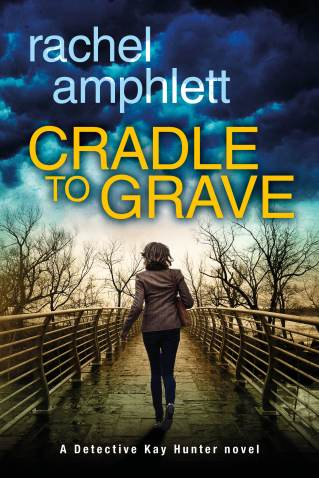 Cradle to Grave Cover LARGE EBOOK