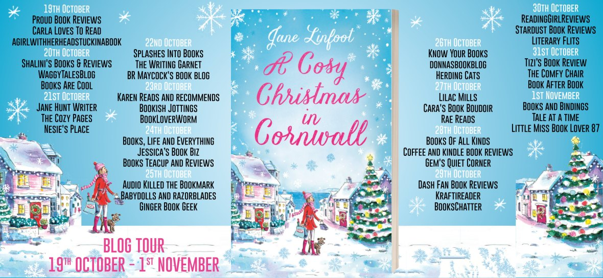 A Cosy Christmas in Cornwall Full Tour Banner