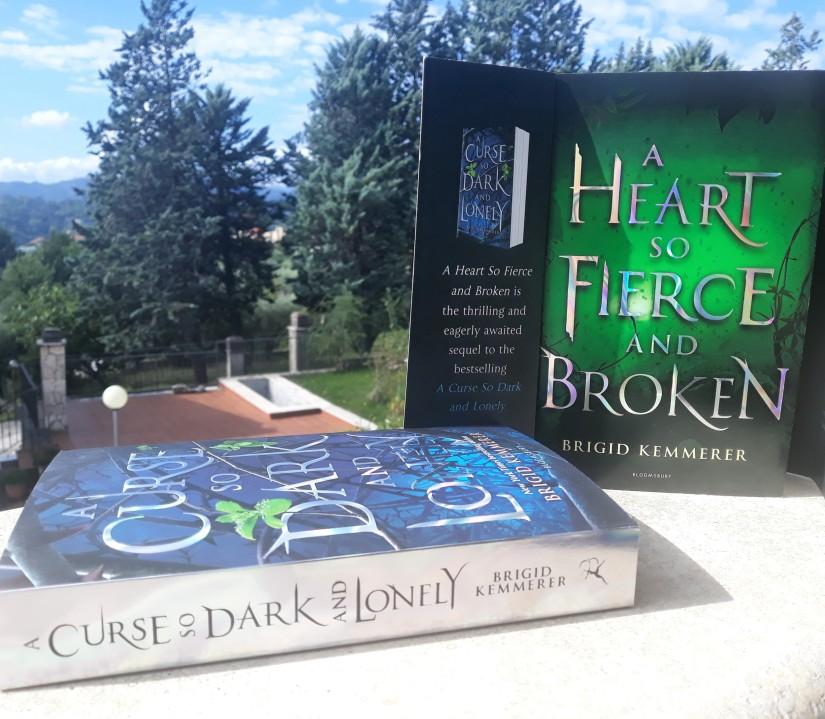 A Heart So Fierce and Broken 2