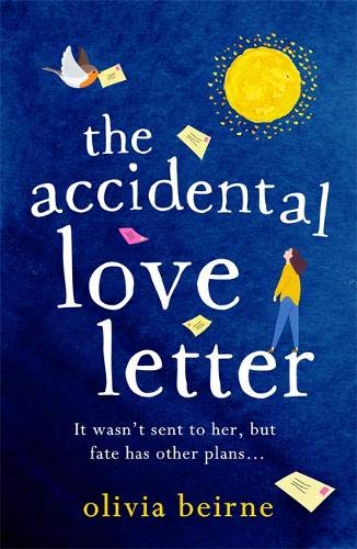 Accidental Love Letter Cover