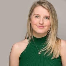Olivia Bierne Author Pic