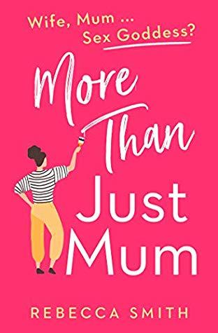 Not Just A Mum