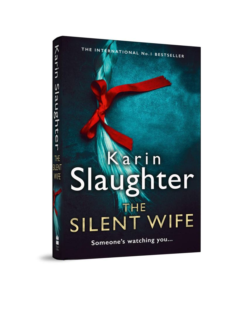 Silent Wife 3D cover