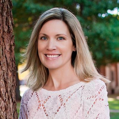 Megan Miranda Author Pic